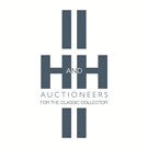 H and H Auctioneers